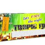 """Пиробатерия """"Tropic fire"""" 138 изстрела"""