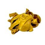 Балон металик цвят злато