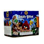 "Пиробатеря ""Angry Birds"" 24 изстрела"