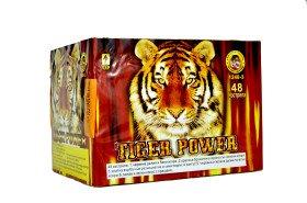 Пиробатерия Tiger Power