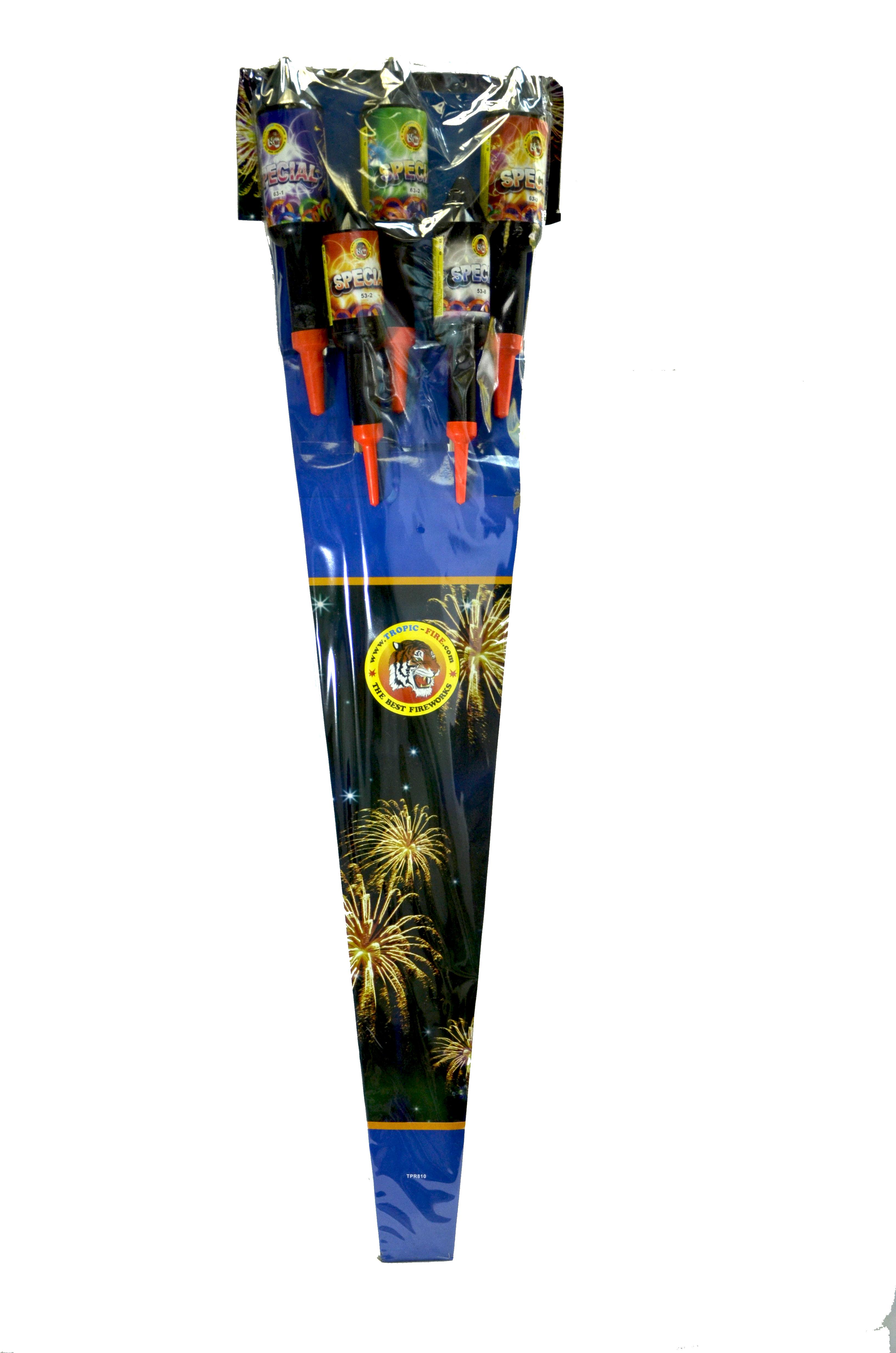 Ракети Special 5 броя