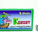Пиратки 1 гръм 100 бр.