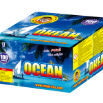 Пиробатерия Океан 120-2