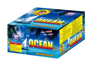 Пиробатерия Океан
