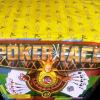 Пиробатерия Poker Face