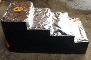 Пиробатерия TFC6X15301